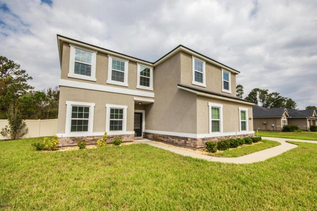 97518 Bluff View Cir, Yulee, FL 32097 (MLS #902170) :: EXIT Real Estate Gallery