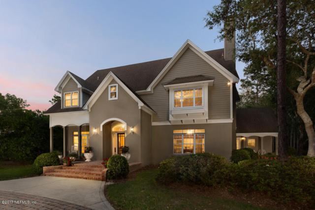 1435 Scott Rd, Jacksonville, FL 32259 (MLS #902191) :: Sieva Realty