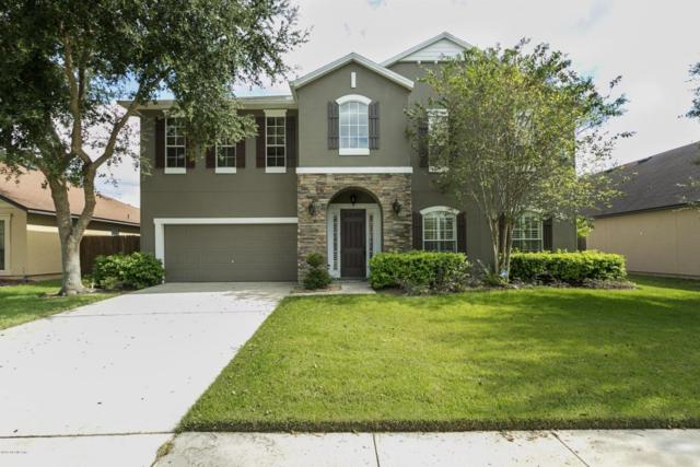 2712 Tyler Ct, Orange Park, FL 32065 (MLS #902251) :: EXIT Real Estate Gallery