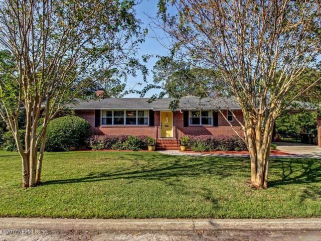 1498 Challen Ave, Jacksonville, FL 32205 (MLS #902260) :: EXIT Real Estate Gallery