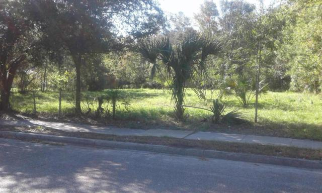 000 45TH St W, Jacksonville, FL 32209 (MLS #902289) :: EXIT Real Estate Gallery