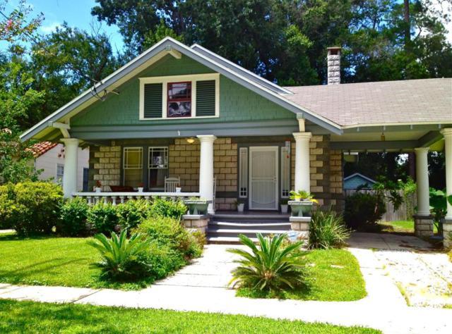 3329 Randall St, Jacksonville, FL 32205 (MLS #902360) :: EXIT Real Estate Gallery