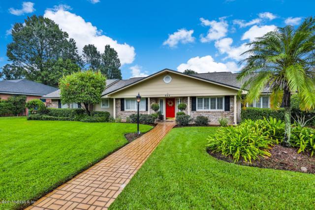 923 Point La Vista Rd N, Jacksonville, FL 32207 (MLS #902368) :: EXIT Real Estate Gallery