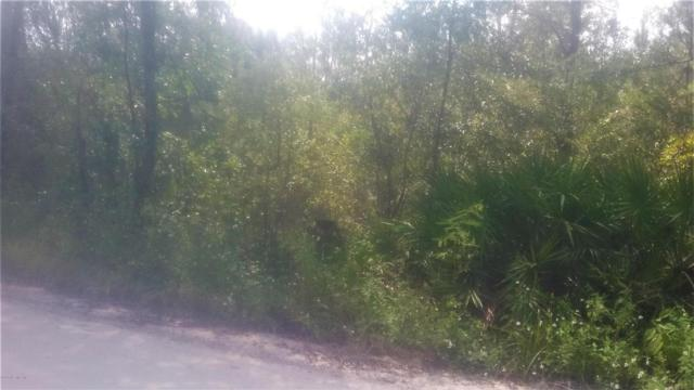 0 49TH Ave SE, Starke, FL 32091 (MLS #902468) :: EXIT Real Estate Gallery