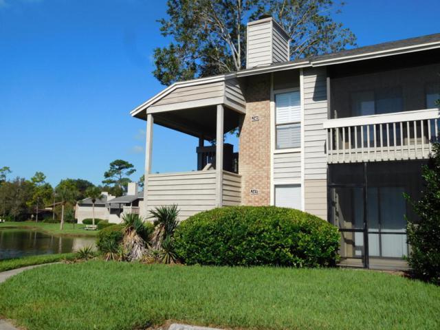 10200 Belle Rive Blvd #246, Jacksonville, FL 32256 (MLS #902513) :: EXIT Real Estate Gallery