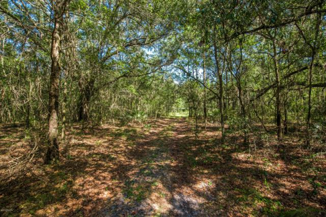 5355 St Ambrose Church Rd, Elkton, FL 32033 (MLS #902528) :: CrossView Realty