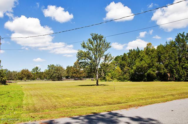 0 Muskogean St, St Augustine, FL 32092 (MLS #902538) :: EXIT Real Estate Gallery