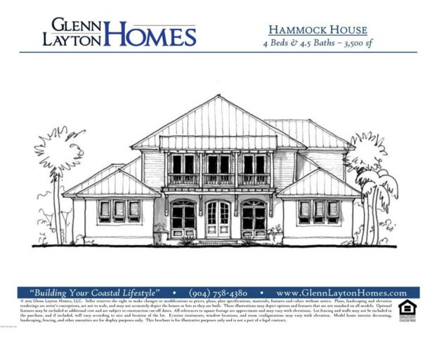 4120 Riverview Cir, GREEN COVE SPRINGS, FL 32043 (MLS #902566) :: The Hanley Home Team