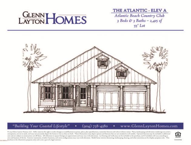 4138 Riverview Cir, GREEN COVE SPRINGS, FL 32043 (MLS #902569) :: The Hanley Home Team