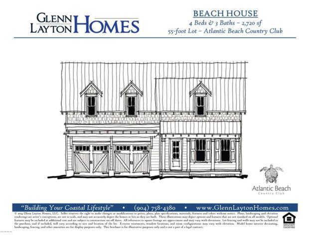 4144 Riverview Cir, GREEN COVE SPRINGS, FL 32043 (MLS #902575) :: The Hanley Home Team