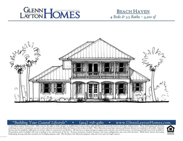 4150 Riverview Cir, GREEN COVE SPRINGS, FL 32043 (MLS #902581) :: The Hanley Home Team