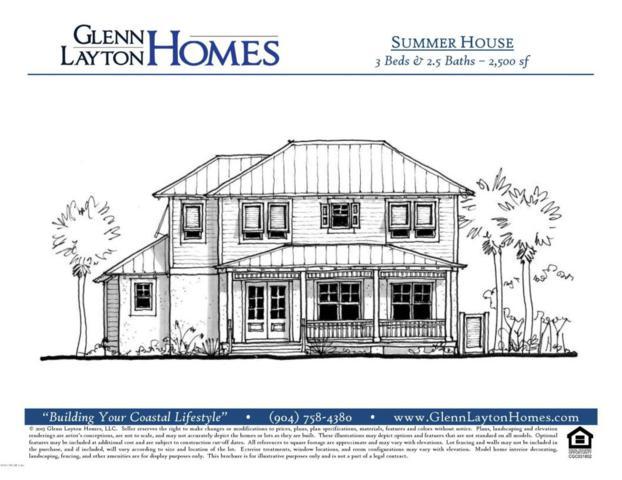 4156 Riverview Cir, GREEN COVE SPRINGS, FL 32043 (MLS #902584) :: The Hanley Home Team