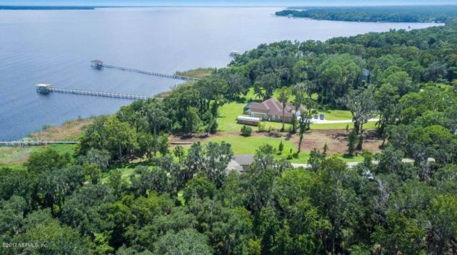 342 Eagle Creek Rd, GREEN COVE SPRINGS, FL 32043 (MLS #902758) :: EXIT Real Estate Gallery