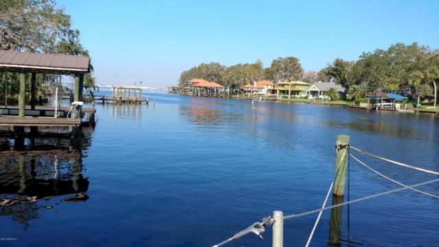 3735 Rubin Rd, Jacksonville, FL 32257 (MLS #902808) :: EXIT Real Estate Gallery