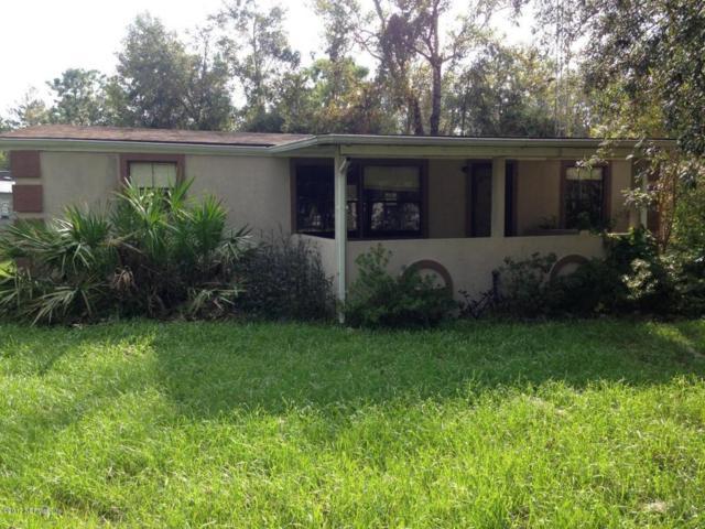 101 11TH St, Interlachen, FL 32148 (MLS #902834) :: EXIT Real Estate Gallery