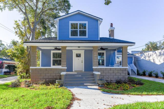 1 Nelmar Ave, St Augustine, FL 32084 (MLS #902882) :: EXIT Real Estate Gallery