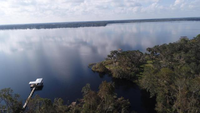 435 West River Rd, Palatka, FL 32177 (MLS #902902) :: EXIT Real Estate Gallery