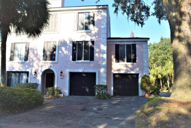 4762 St Marc Ct, Fernandina Beach, FL 32034 (MLS #902960) :: EXIT Real Estate Gallery