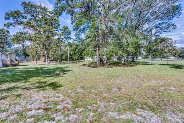 96578 Chester Rd, Yulee, FL 32097 (MLS #903036) :: EXIT Real Estate Gallery