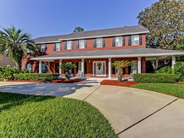 3710 Planters Creek Cir W, Jacksonville, FL 33224 (MLS #903054) :: The Hanley Home Team