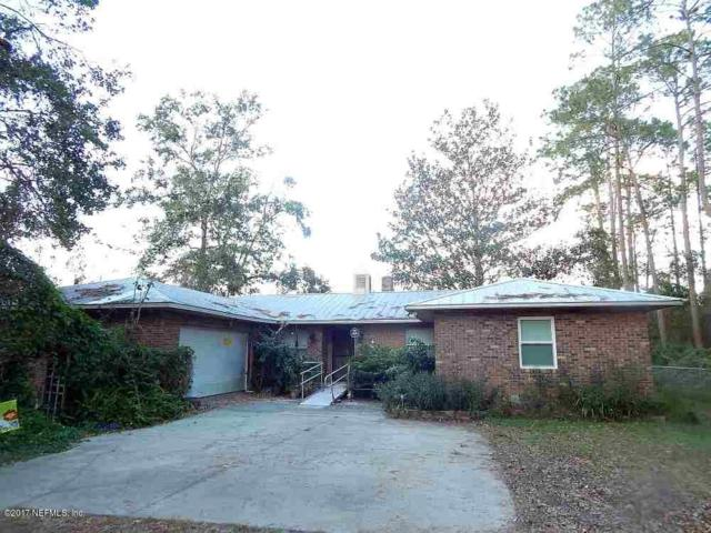 7979 Breezy Point Rd E, Melrose, FL 32666 (MLS #903101) :: EXIT Real Estate Gallery