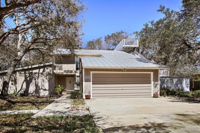 26 Linda Mar Dr, St Augustine, FL 32080 (MLS #903142) :: EXIT Real Estate Gallery