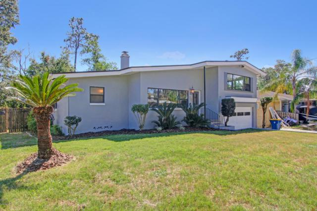 6030 Wateredge Dr S, Jacksonville, FL 32211 (MLS #903270) :: EXIT Real Estate Gallery