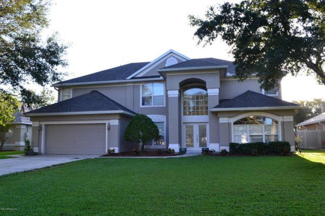 612 Catherine Foster Ln, Fruit Cove, FL 32259 (MLS #903378) :: EXIT Real Estate Gallery