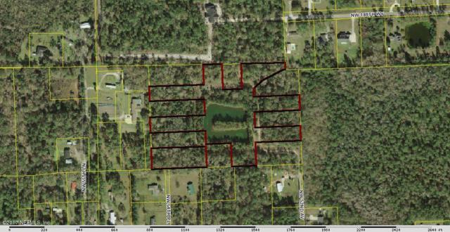 0000 NW 54TH Pl, Starke, FL 32091 (MLS #903462) :: EXIT Real Estate Gallery