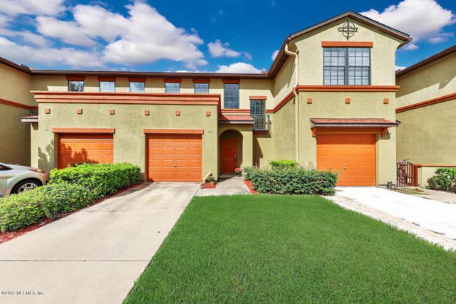 778 Ginger Mill Dr, Jacksonville, FL 32259 (MLS #903539) :: EXIT Real Estate Gallery