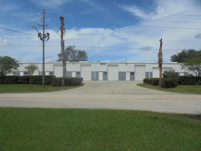 1270 Biscayne Blvd, Deland, FL 32724 (MLS #903562) :: EXIT Real Estate Gallery