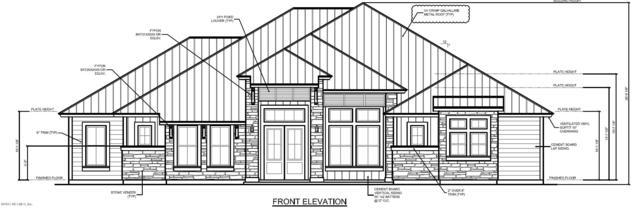 96579 Mcarthur Estates Dr, Fernandina Beach, FL 32034 (MLS #903628) :: EXIT Real Estate Gallery