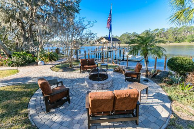 341 S Roscoe Blvd, Ponte Vedra Beach, FL 32082 (MLS #903629) :: EXIT Real Estate Gallery