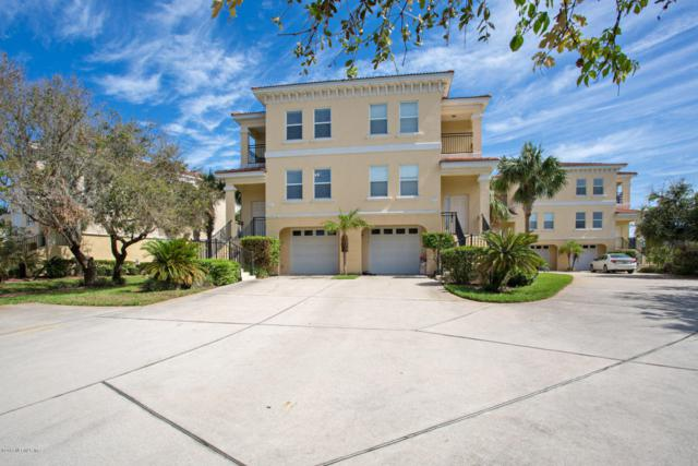 401 Seagate Ln S, St Augustine, FL 32084 (MLS #903709) :: EXIT Real Estate Gallery