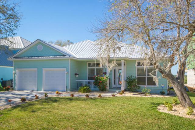 5544 Sunset Landing Cir, St Augustine, FL 32080 (MLS #903742) :: EXIT Real Estate Gallery