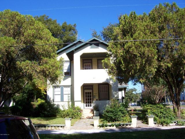 2205 Ernest St, Jacksonville, FL 32204 (MLS #903852) :: EXIT Real Estate Gallery