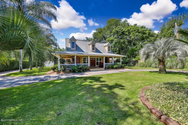4514 Julington Creek Rd, Jacksonville, FL 32258 (MLS #903887) :: EXIT Real Estate Gallery