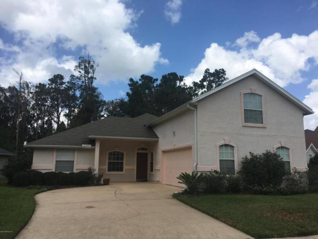 3071 Majestic Oaks Ln, GREEN COVE SPRINGS, FL 32043 (MLS #903907) :: EXIT Real Estate Gallery