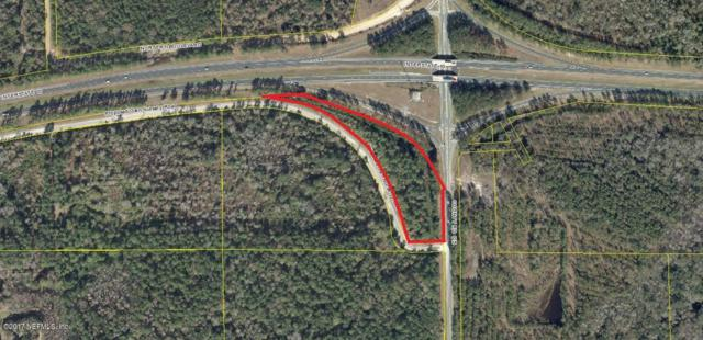 TBD Cr 125 S, Glen St. Mary, FL 32040 (MLS #903917) :: EXIT Real Estate Gallery