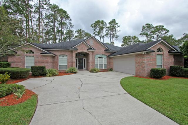 3737 Reedpond Dr N, Jacksonville, FL 32223 (MLS #904020) :: EXIT Real Estate Gallery