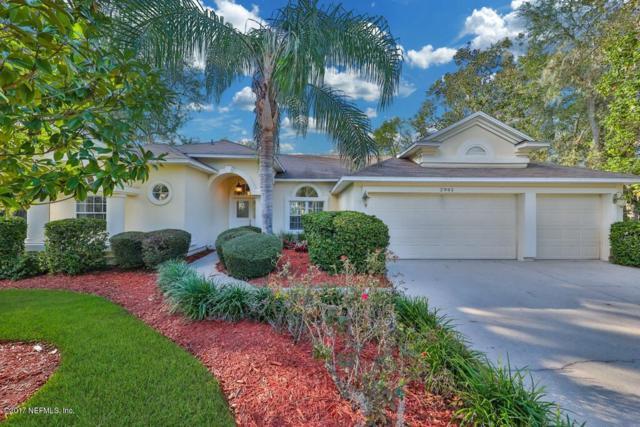 2961 Woodrush Ct, Jacksonville, FL 32226 (MLS #904043) :: EXIT Real Estate Gallery
