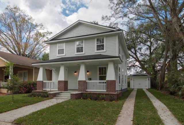 2913 Post, Jacksonville, FL 32205 (MLS #904051) :: EXIT Real Estate Gallery