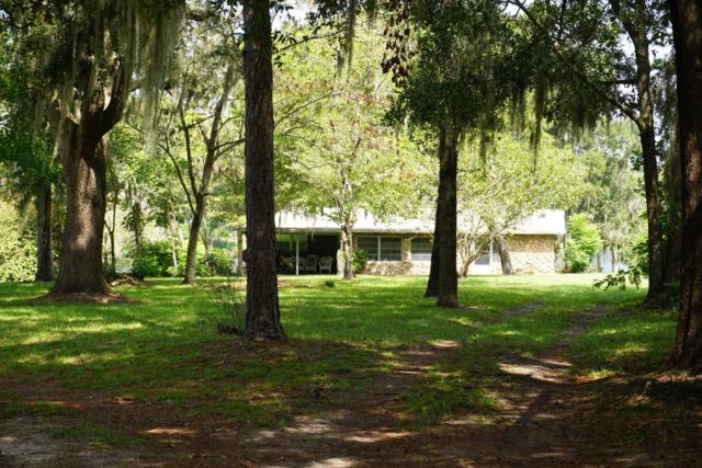 264 Wesley Rd, GREEN COVE SPRINGS, FL 32043 (MLS #904085) :: EXIT Real Estate Gallery