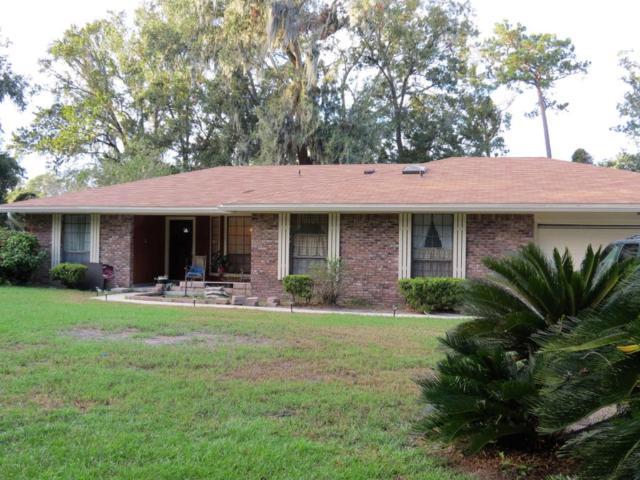 3931 Eldridge Ave, Orange Park, FL 32073 (MLS #904096) :: EXIT Real Estate Gallery
