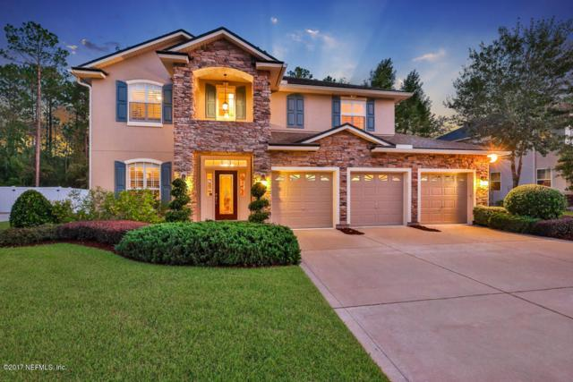 1431 Coopers Hawk Way, Middleburg, FL 32068 (MLS #904148) :: EXIT Real Estate Gallery