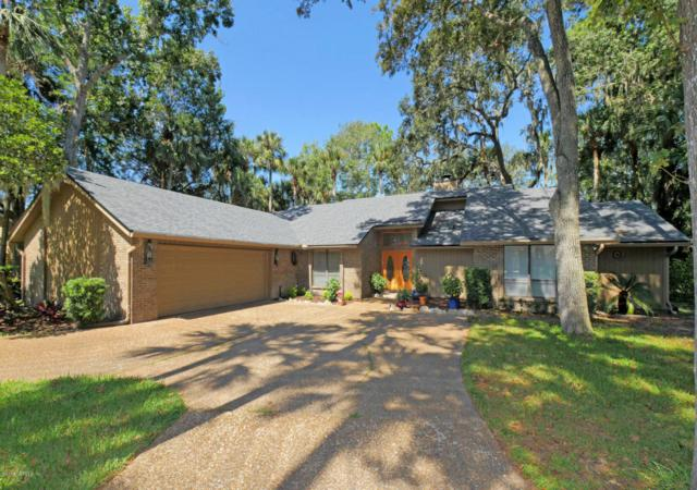 157 Barberry Ln, Ponte Vedra Beach, FL 32082 (MLS #904267) :: EXIT Real Estate Gallery