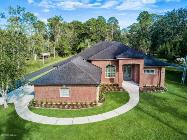 1554 Island Breeze Point, Fleming Island, FL 32003 (MLS #904293) :: EXIT Real Estate Gallery