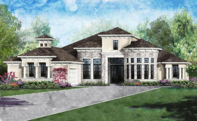 95065 Sweetberry Way, Fernandina Beach, FL 32034 (MLS #904340) :: EXIT Real Estate Gallery