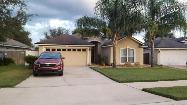 2715 Cross Creek Dr, GREEN COVE SPRINGS, FL 32043 (MLS #904353) :: EXIT Real Estate Gallery