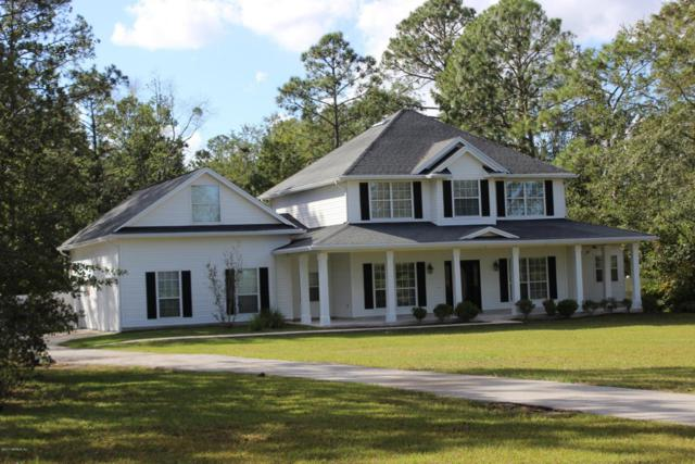 2712 Henley Rd, GREEN COVE SPRINGS, FL 32043 (MLS #904358) :: EXIT Real Estate Gallery